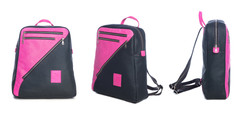 BACKPACK CUATROFITNESS by Frederic Morlaix