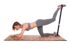 resistance-bands-buttocks-toning