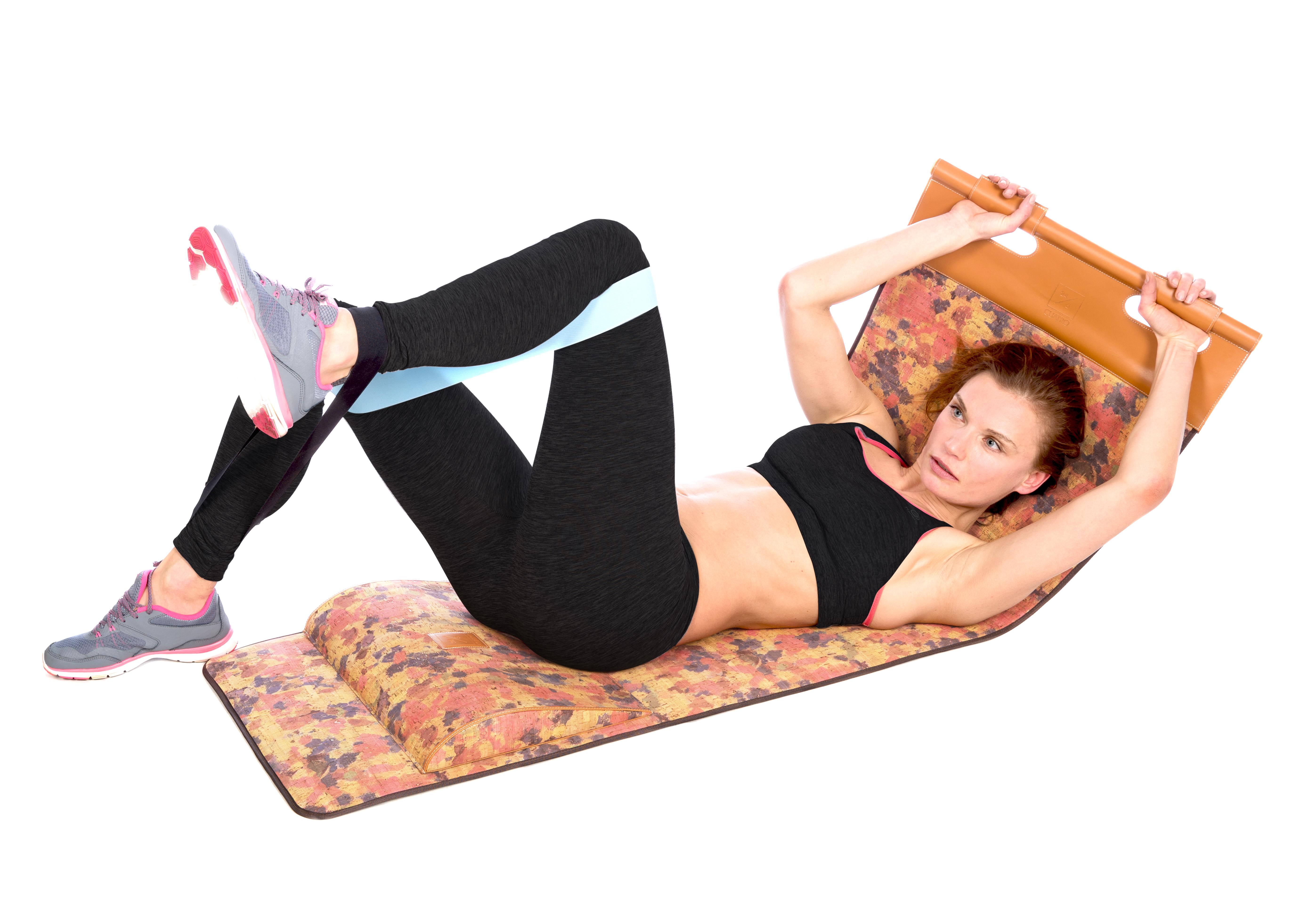 abs-crunch-cork-fitness-mat