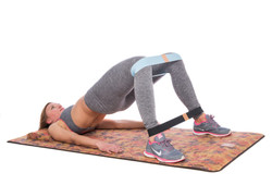 resistance-bands-buttocks-workout
