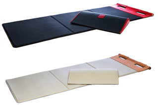 Customize your own fitness mat