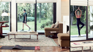 If your favorite fitness routine is falling flat, we have the new trendy system to revive the athlet