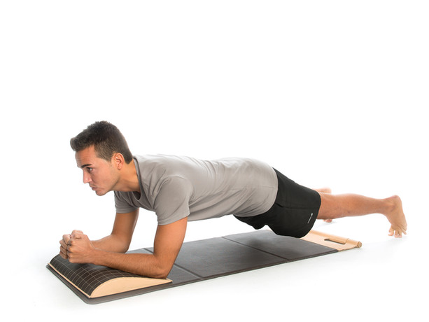 PLANK & CORE ROUTINES