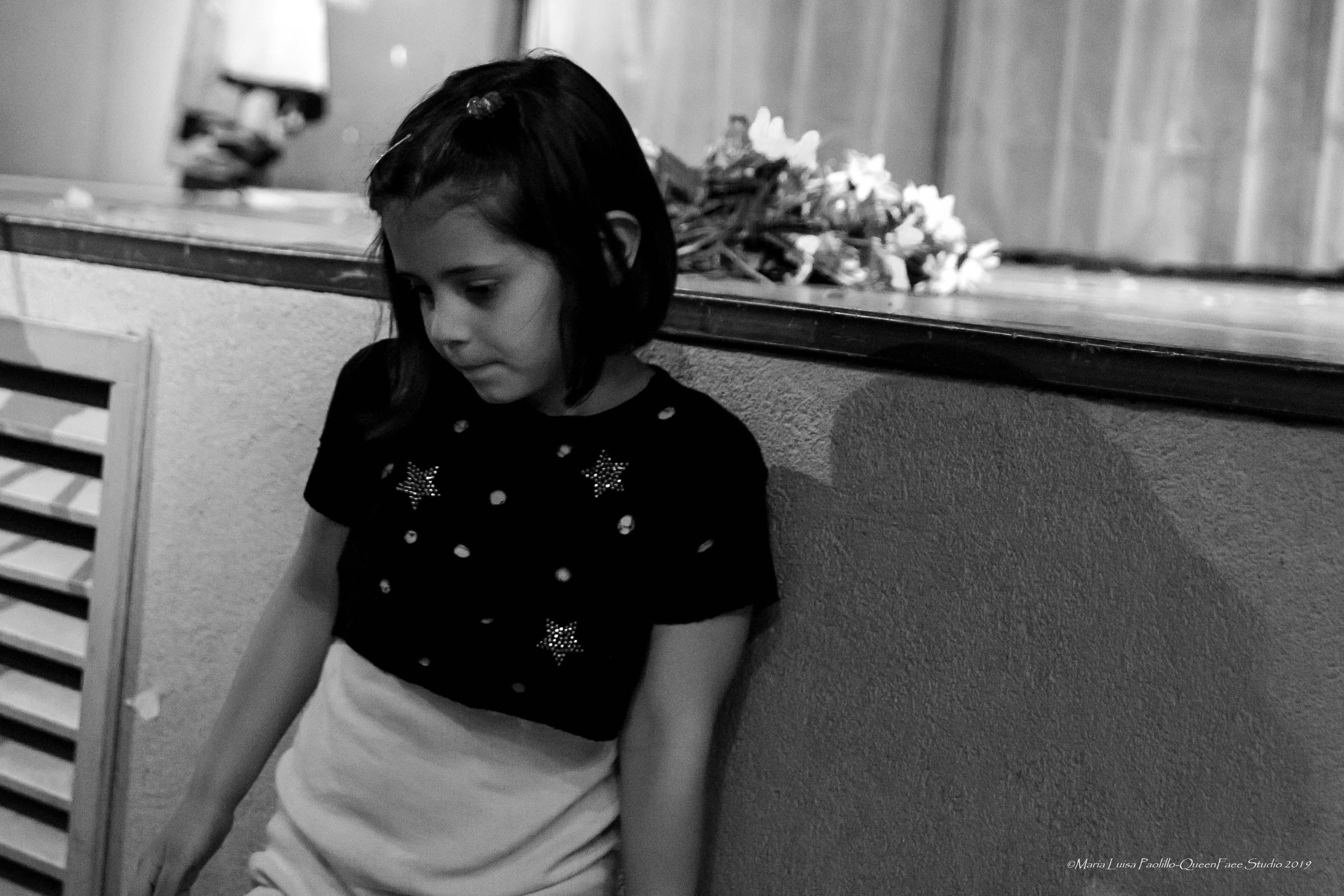 Maria Luisa Paolillo - Un Pomeriggio da