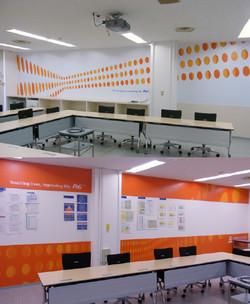 P&G Shiga Factory Meetingroom