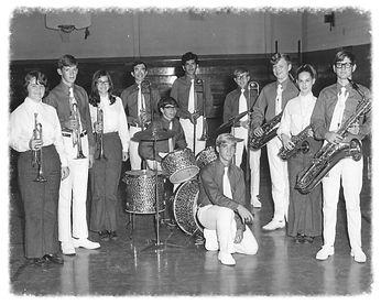 High School Pep Band
