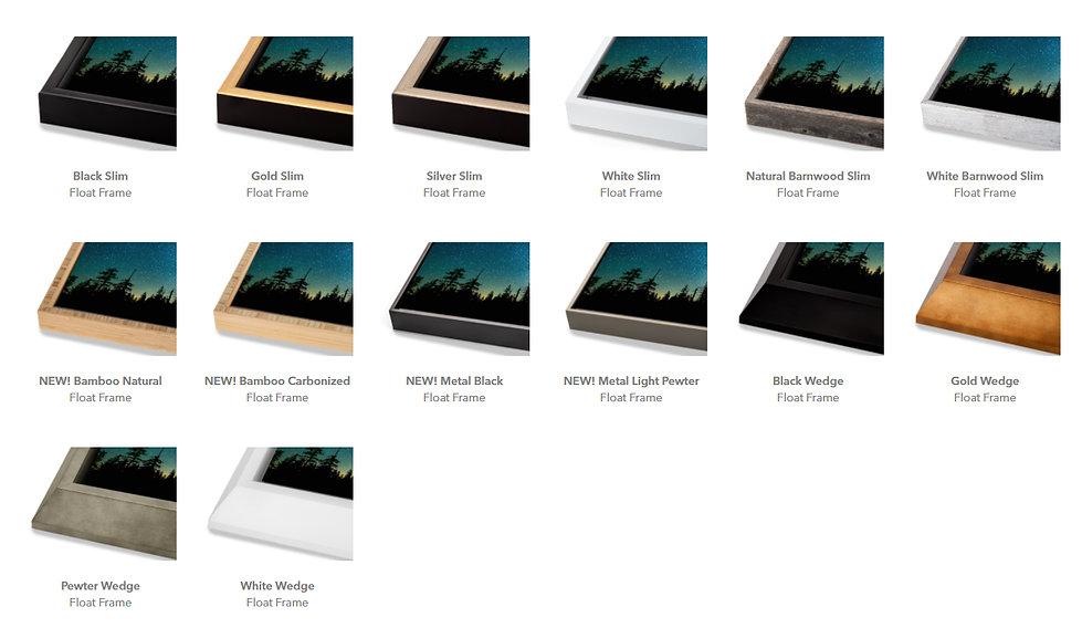Float Frames close up frames.jpg