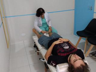 Quiropraxia em Curitiba: benefícios para todo o corpo