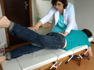 Quiropraxia para corredores
