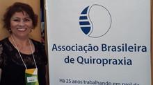 Inajara Maciel participa de Seminário Internacional