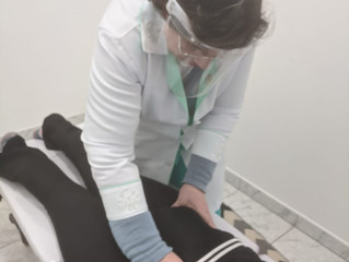 É perigoso fazer quiropraxia?