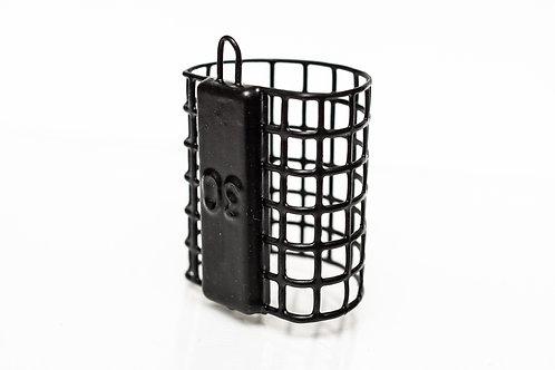 6 hole cage feeder