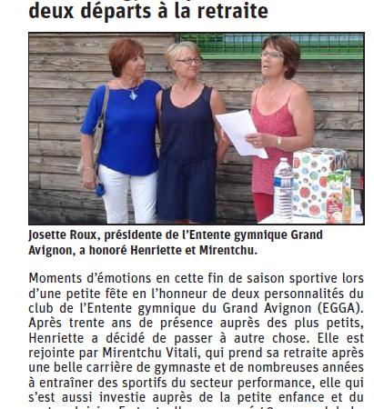 Le Dauphiné 17/07/2019