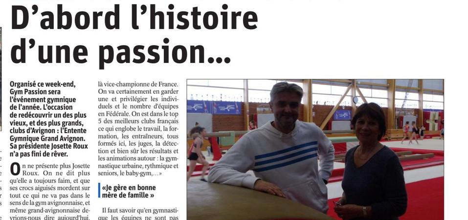 Le Dauphiné 12/2/2020