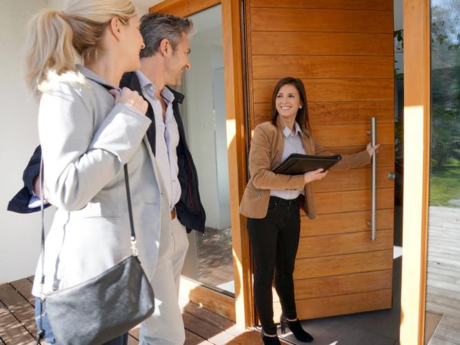 Vender casa sin corredor?