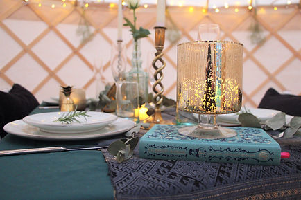 Sustainable Event Tips for Table Setting in Yorkshire