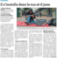 LQJ - Musique de Rue 30 Octobre 2017 -pa