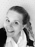 Tiina Fjellander Ahvenanmaa Sisällöntuotanto Ihana Ahvenamaani blogi