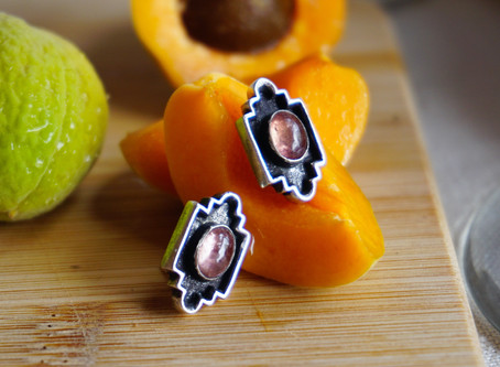 The Story Behind the Apricots