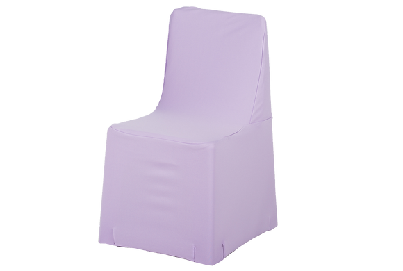 Kiddies Chair Cover Lilac