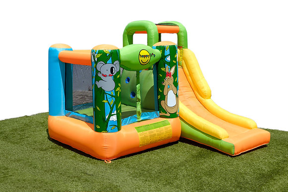 Toddler Jumping Castle with Slide