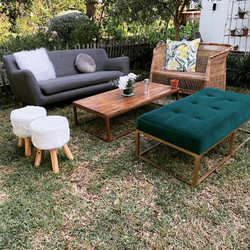 Furniture Special Events Hiring