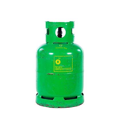 LP Gas Refill 9Kg