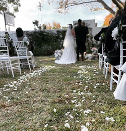 Weddings Special Events Hiring