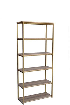 6 Tier Display Shelf