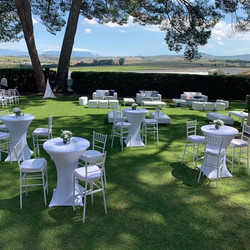 Wedding Furniture Special Events Hiring