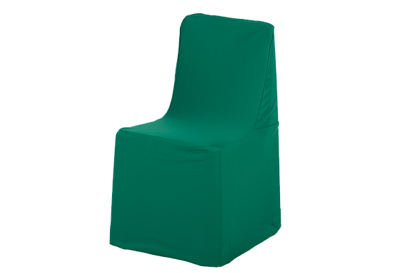 Kiddies Chair Cover Green