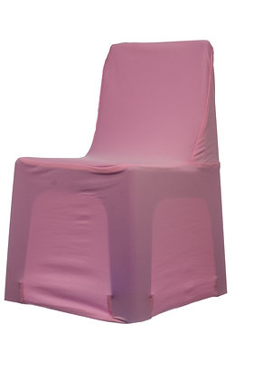 Kiddies Chair Cover Pale Pink