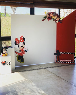 Kids Party Backdrops Special Events Hiring