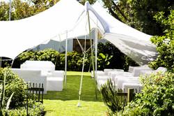 Cape Town Garden Wedding