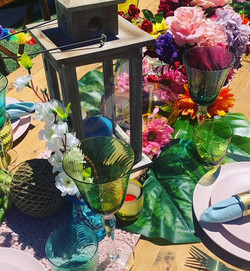 Hawaii Birthday Lunch