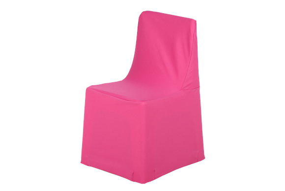 Kiddies Chair Cover Cerise