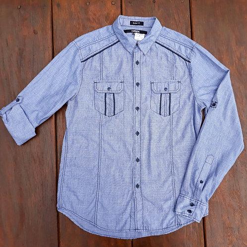 Camisa Carbon
