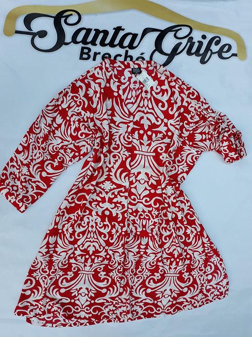 Camisa Beleza Indiana
