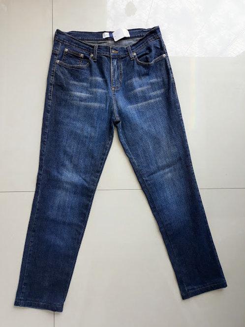 Calça Jeans da Marfinno