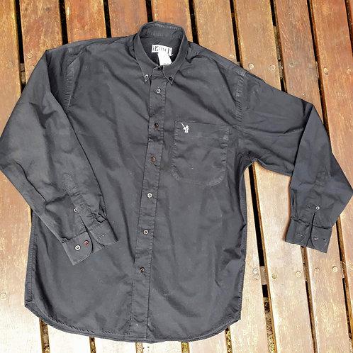 Camisa marinho Mr. Kitsch