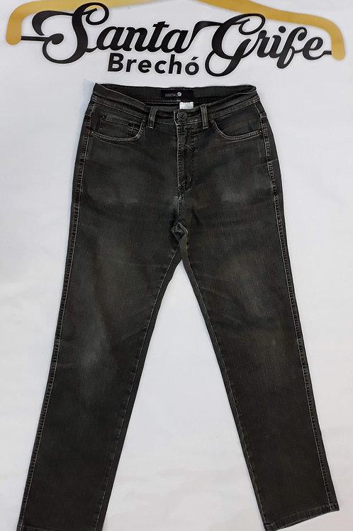 Calça jeans Fideli