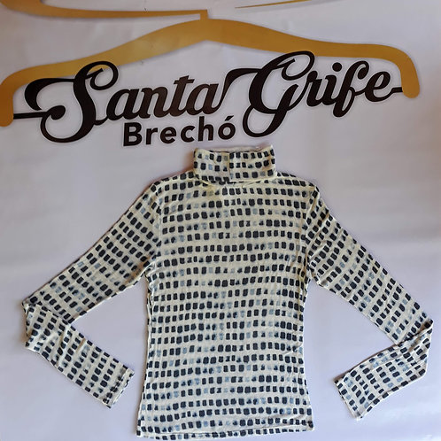 Blusa Sexy Cookie