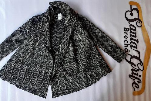 Blusa de lã Zara