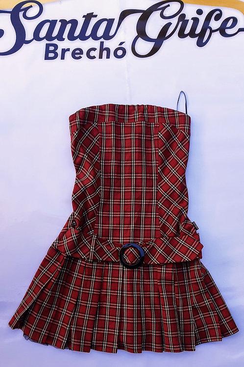 Vestido Mercearia