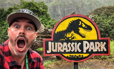Jurassic Park Hawaii