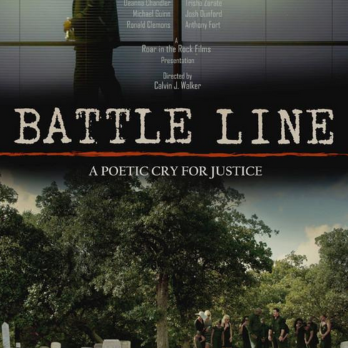 Battle Line Film