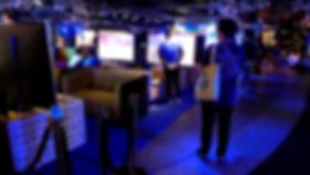PlayStation PlayGround @美麗華廣場