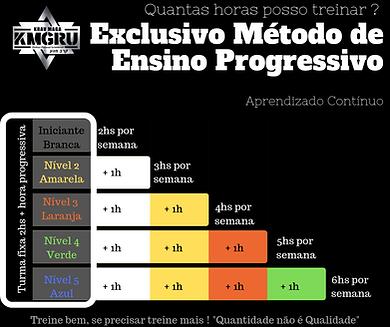 Exclusivo Metodo de Ensino Progressivo.p