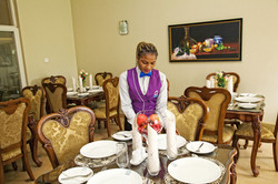 Oxygen Hotel Restaurant, Owerri