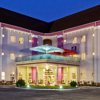 oxygen hotel and resorts owerri